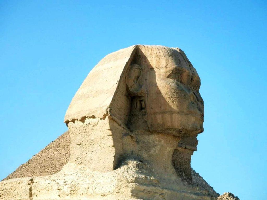 Memnon Reisen