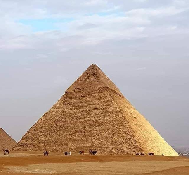 Kairo Tagesausflug ab Hurghada | Ausflug nach Kairo ab Hurghada| Ausflug zu den Pyramiden