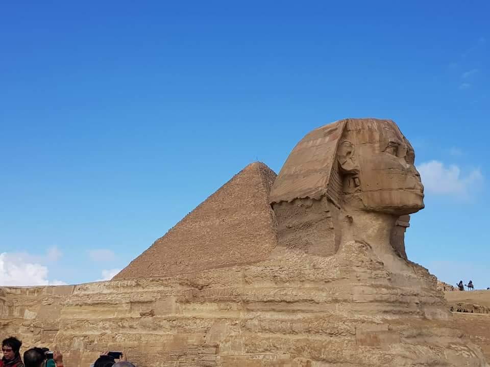 Von Hurghada nach Kairo mit Flugzeug | Ausflug Hurghada kairo per Flug