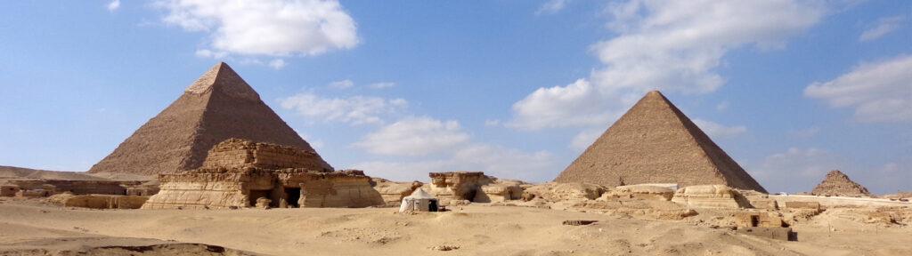 Hurghada nach Kairo | Ausflug zu den Pyramiden