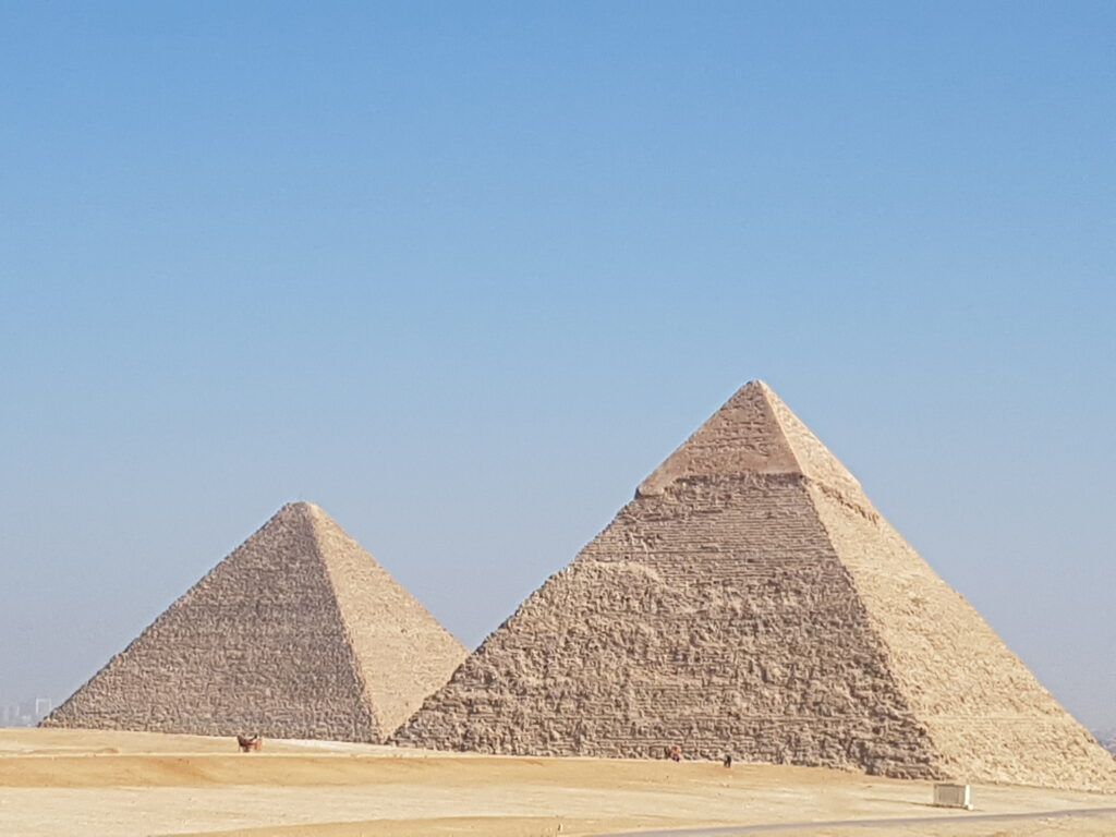 Pyramiden Ausflug | Ausflug zu den Pyramiden | Dahschur Sakkara Gizeh