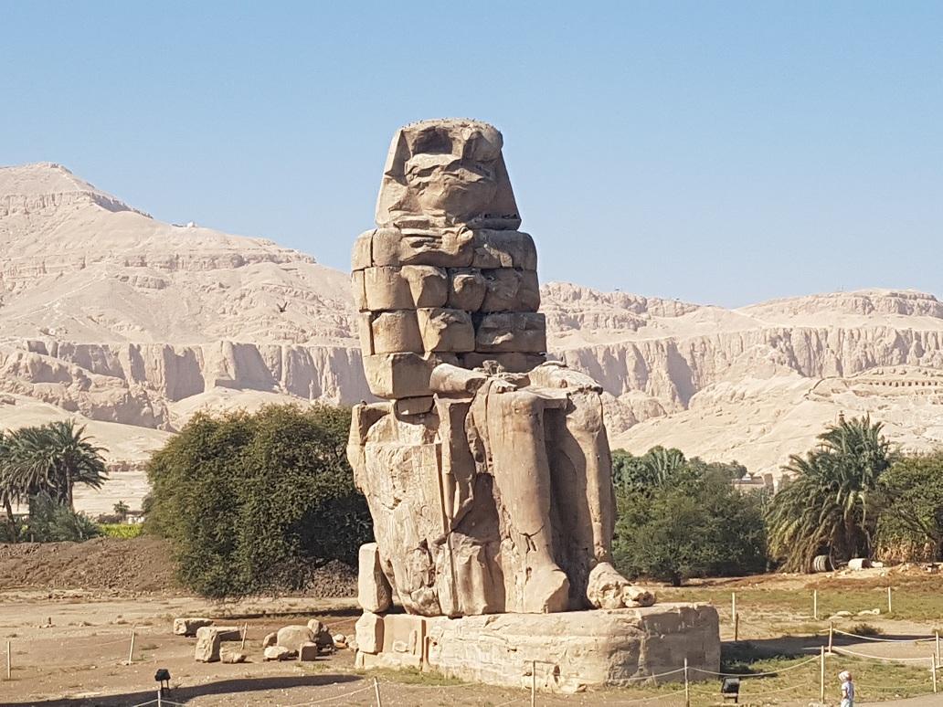 Luxor zwei Tage ab Hurghada | 2tägiger Ausflug nach Luxor