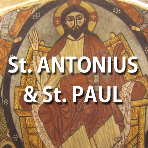 St. Antonius & St. Paul