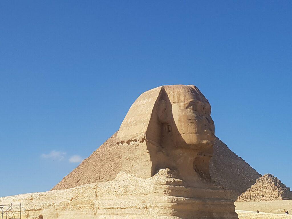 Kairo Tagesausflug privat