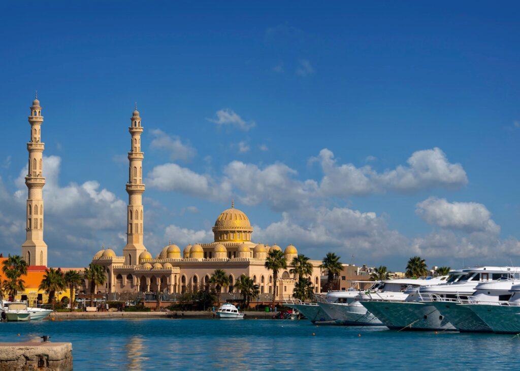 Memnon Reisen - Sehenswürdigkeiten Ausflüge Ab Hurghada