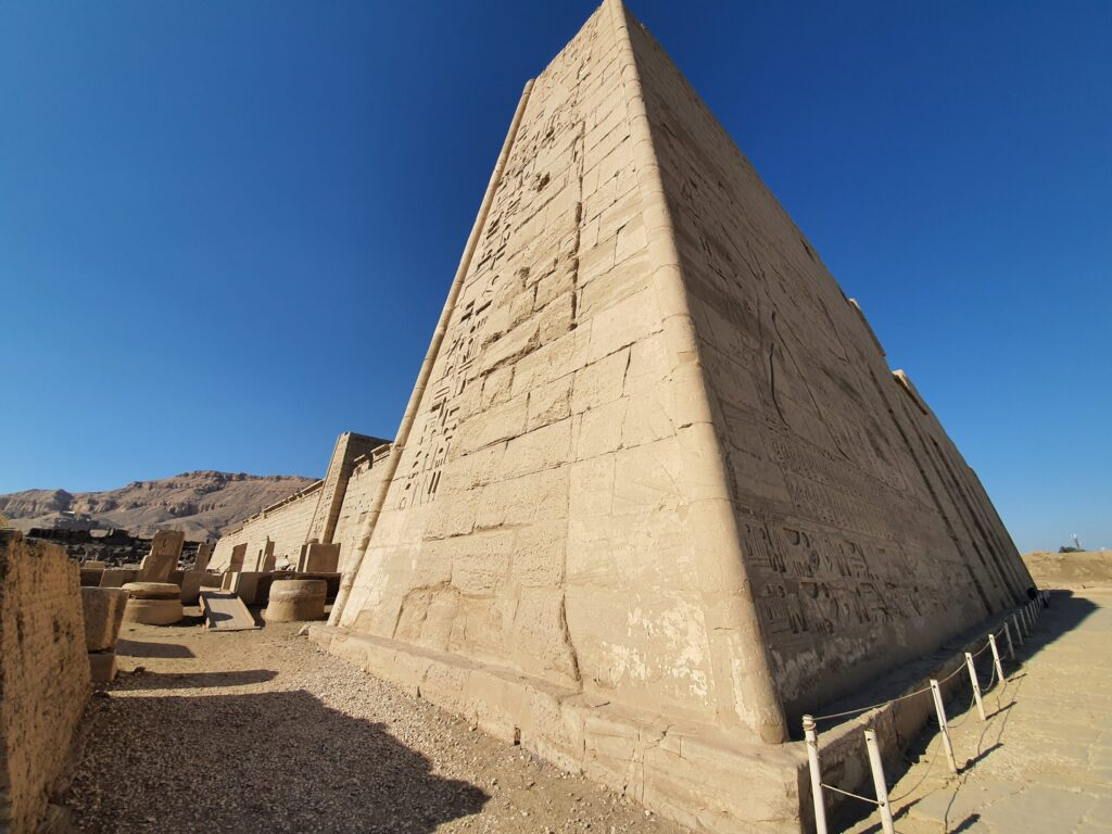 Luxor mal anders privat