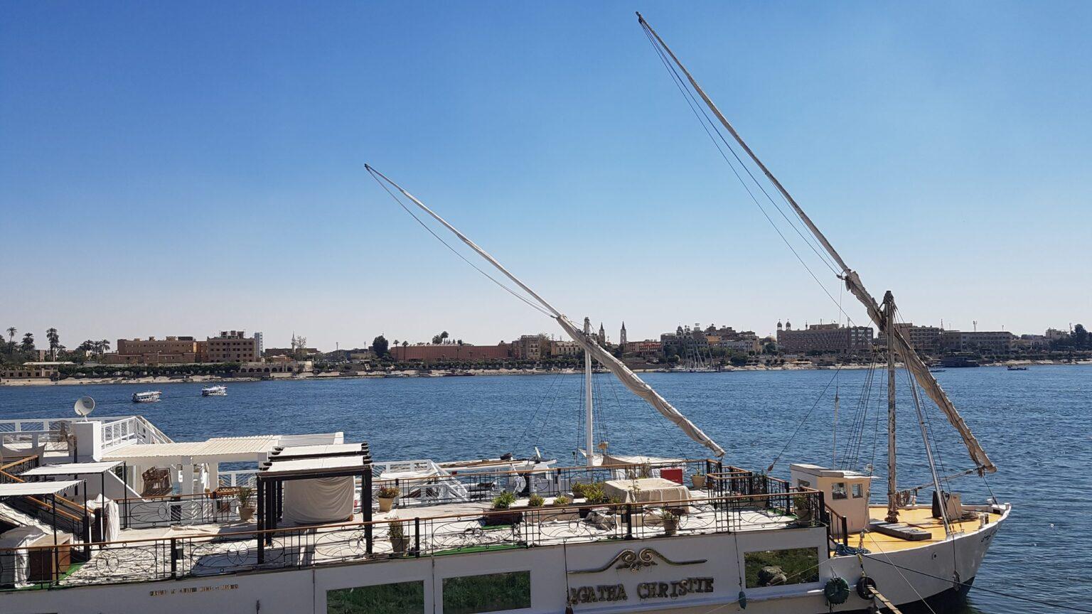 Luxor zwei Tage privat Memnon Reisen