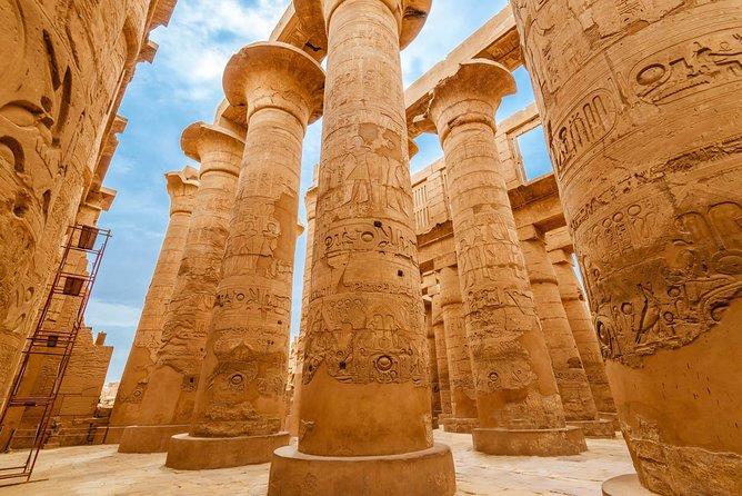 Luxor Tagesausflug privat - Memon Reisen