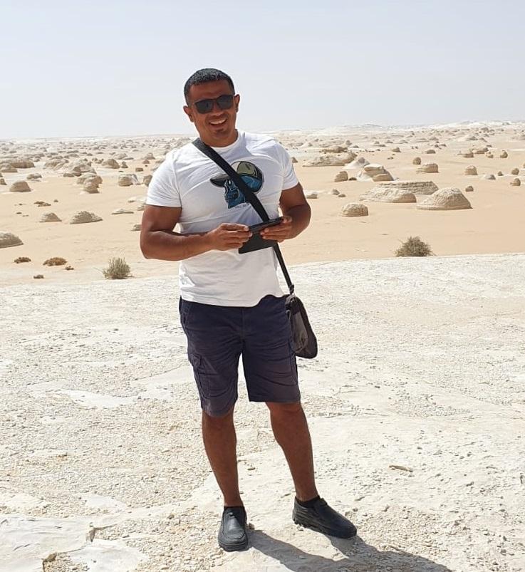 Majid Anis - Memnon Reisen