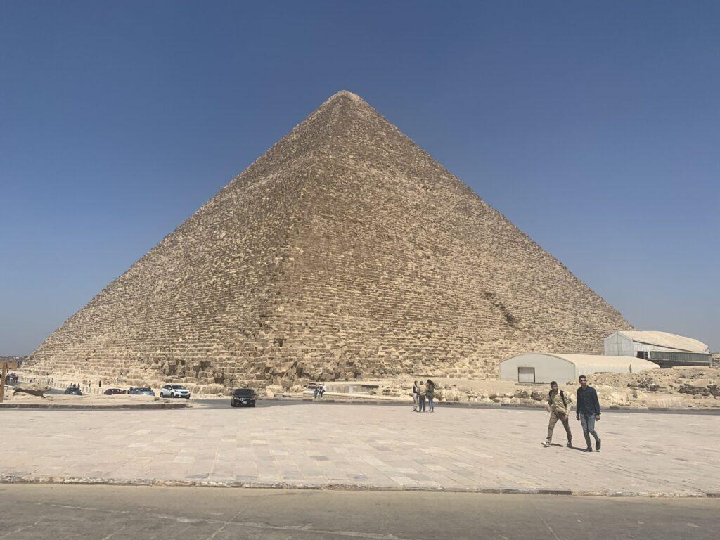 Kairo Tagesausflug mit dem Flugzeug