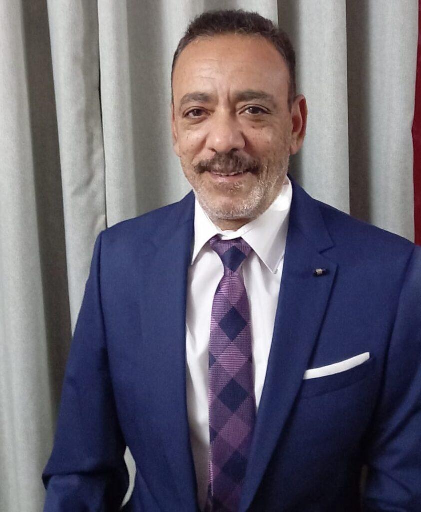 Adel Yassien