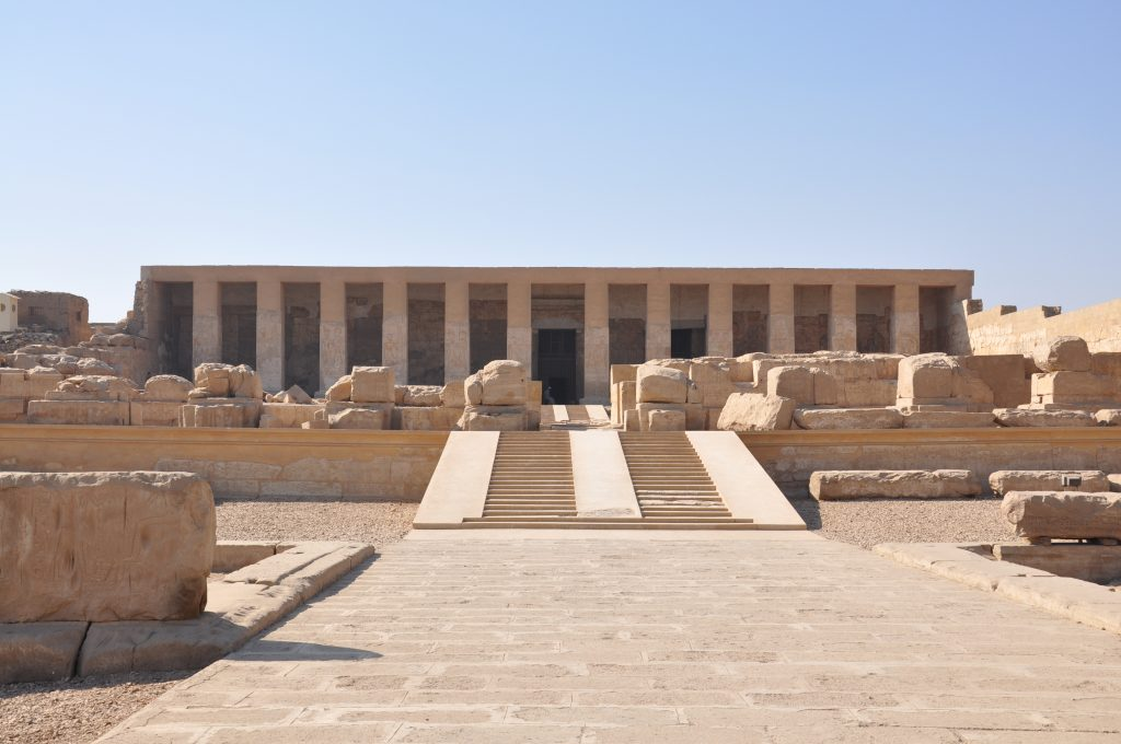 Dendera & Abydos privat