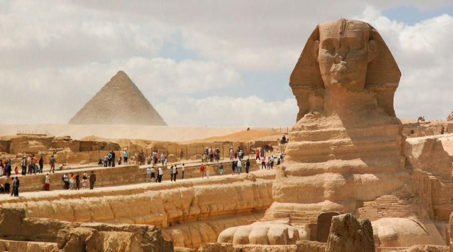 Kairo zwei Tage