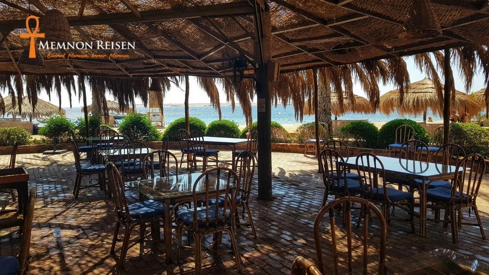 Sharm El Naga Schnorcheln Ausflug in Bucht mit Mittagessen