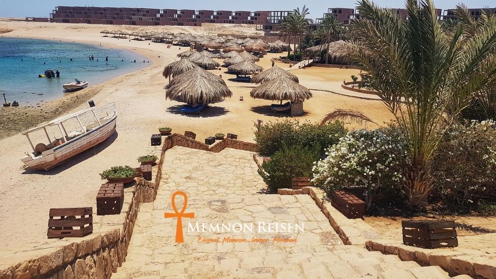 Sharm El Naga Ausflug