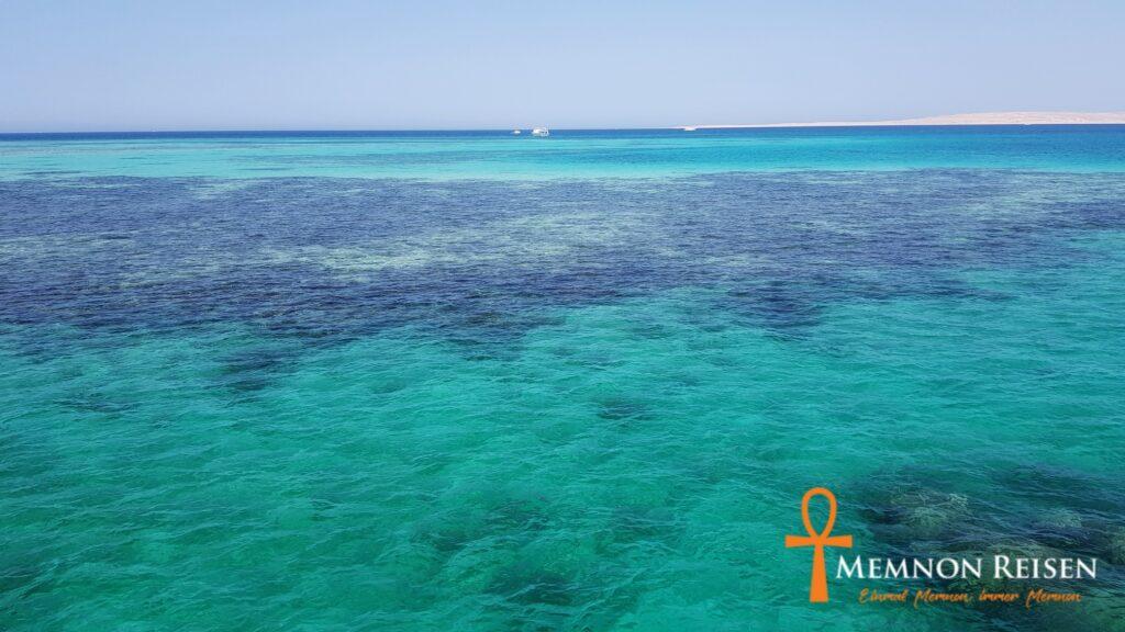 Private Bootstour in Istrien mit Schwimmen & Schnorcheln - Memnon Reisen Hurghada