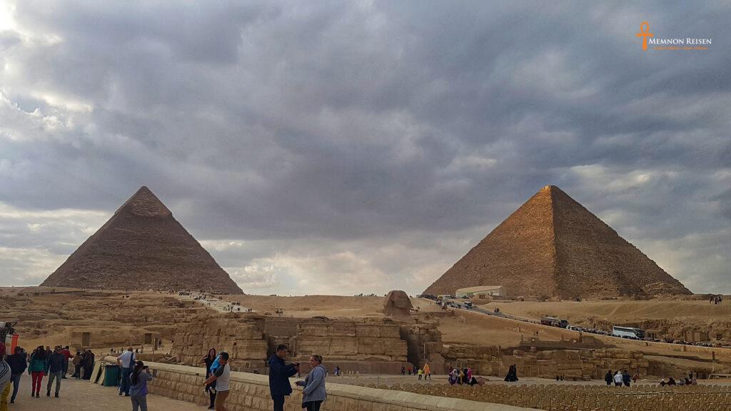 Kairo Zwei Tage privat