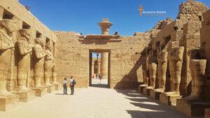 Privater Ausflug nach Luxor
