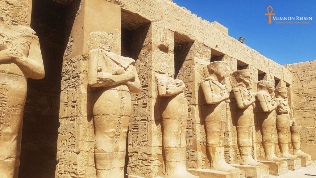 Luxor zwei Tage privat
